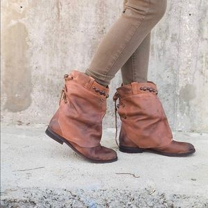 Free people Wayland boots